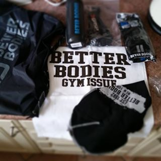 Better Bodies - SUPPORTING YOUR INBA COMPETITORS