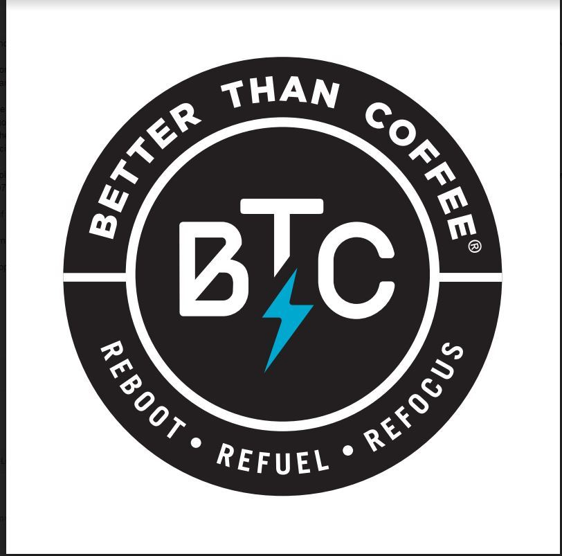 Better Than Coffee - SUPPORTING YOUR INBA EPC COMPETITORS